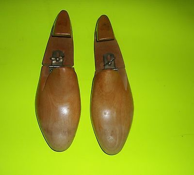 Vintage Abercrombie and Fitch Wood Shoe Tree 9D Mackay