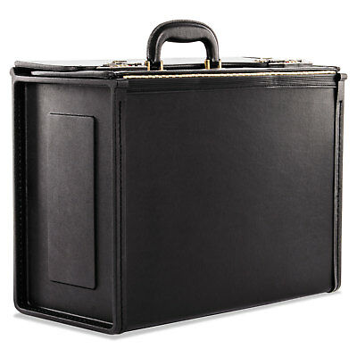bugatti Carrying Case for Document - Black - STB251318BLK