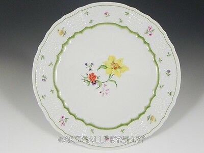 "Heinrich Germany CHAMBORD 12-3/4"" CHOP PLATE ROUND SERVING PLATTER"