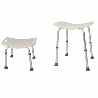 Bath stool douche tabouret chaise aide Bath 135 Kg Siège de bain Medical Bath RO