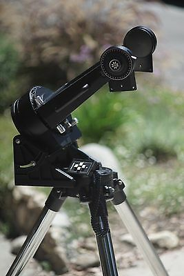 Meade LX10 Mount, Wedge, Field Tripod