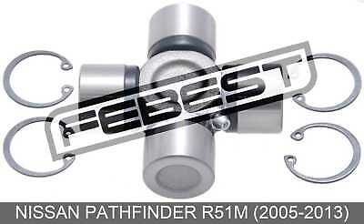 Universal Joint 27X76 For Nissan Pathfinder R51M (2005-2013)