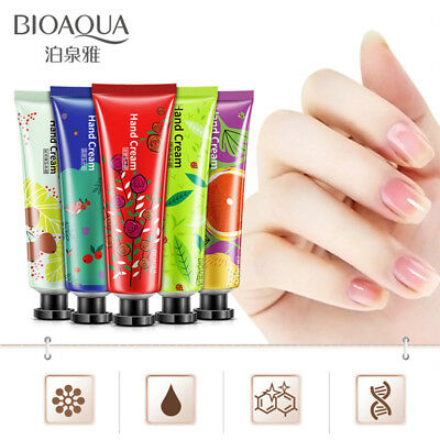 BIOAQUA Moisturizing Hand Cream Plant Extract Fragrance Hydrating 30g girl gift