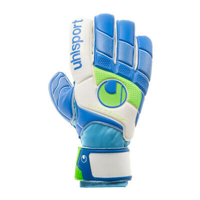 Uhlsport Fangmaschine Soft Blue Handschuh F01