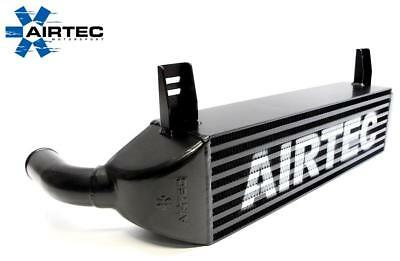 Airtec Uprated Front Mount Intercooler FMIC to fit  BMW 3 series E46 320d