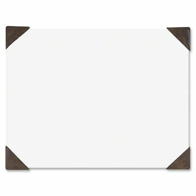 House of Doolittle 100% Recycled Doodle Desk Pad, Unruled, 25 - HOD400003