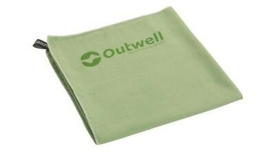 Outwell Micro Pack Towel Large - 60 x 120 cm, Quick Drying