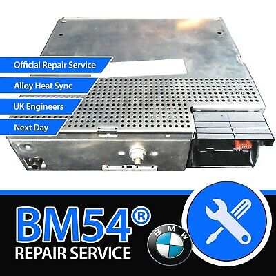 BMW Becker BM54 BM24 Radio Module Repair 3 5 7 X5 Land Rover