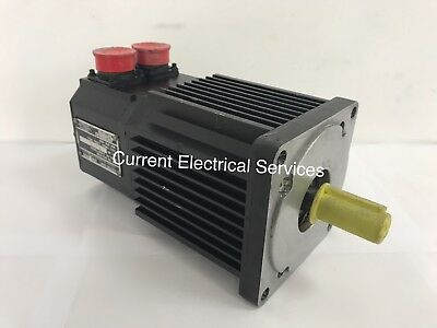 Electro-Craft Servo Motor S-4030-P-H-00AA Robbins Myers Part No. 6042-01-802