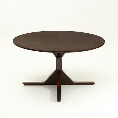 Tavolo mod.522 di Gianfranco Frattini per Bernini anni 50, mid century table