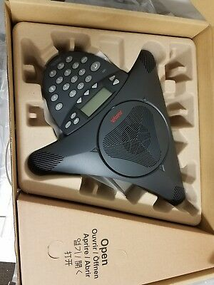 Avaya 1692 IP VoIP Conference Phone