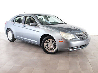 2007 Chrysler Sebring Sedan 4-Door 2007 Chrysler Sebring AUTOMATIC PWR WINDOWS BLUETOOTH