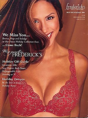 Fredericks Best of Holiday 2001
