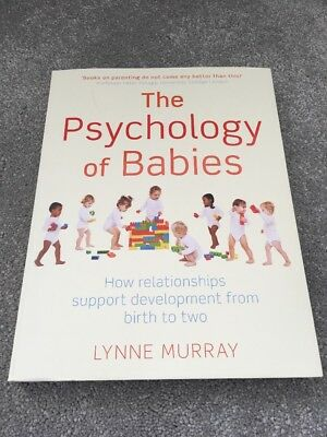 The Psychology Of Babies