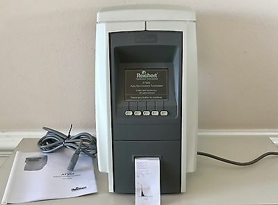 Reichert AT555 NCT Non Contact Tonometer (2007) Model 13912