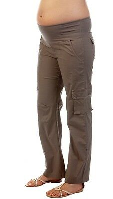 Ninth Moon Full Length Cargo Pants