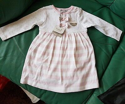 baby M&Co integral baby suit 3-6 months