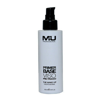 primer base viso pre trucco mu make up professionale
