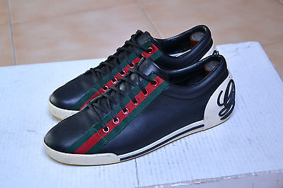 Scarpe GUCCI Made in Italy N.40