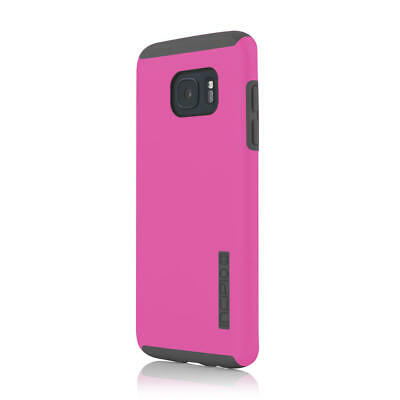 Incipio® For Samsung Galaxy S7 EDGE Case DualPro Shockproof Hybrid Rugged Hard C