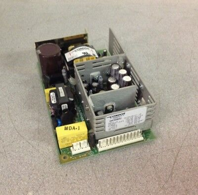 Condor D.C. Power Supply GPM80C 100-240V 3.2A 47-63Hz Input
