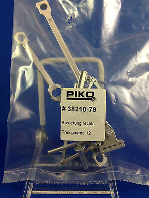 G Scale Piko SPARE 38210-79 (S) Right Hand Motion Work - Mogul Steam Loco