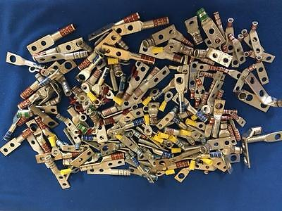 Mixed Lot of Lugs - Over 175 Pieces