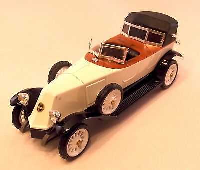 1923 Renault 40CV Sport - Rio Models of Italy Diecast Car New in Box 1/43 Scale