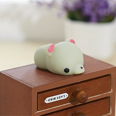 Cute Squishy Toy Squeeze Kawaii Comfort Toys Anti Stress Pressure Reliever Tool