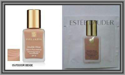 Estee Lauder Double Wear 20 X Campioncino Da 1 Ml Total 20 Ml
