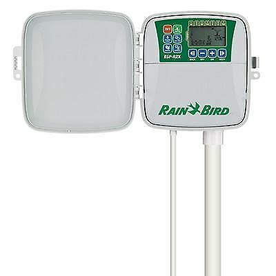 Rainbird ESP-RZX Mains Irrigation Controller 6 Zone - outdoor