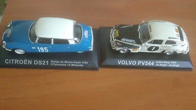 lote rally 1/43