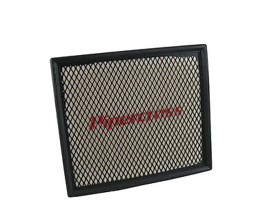 Pipercross PP1630 LR Discovery II 99-04 TD5 performance panel air filter