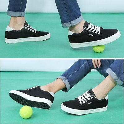 RenBen Casual Shoes Summer Style Men Young Boys Breathable Elevator Sho GT