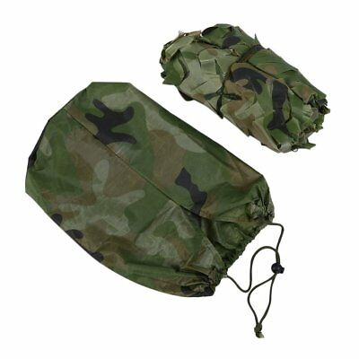 Camouflage Net Army Military Camo Net Car Covering Tent Hunting Blinds Netting F