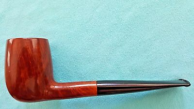 Vintage TILSHEAD by James Upshall 360 Straight Grain F/T Estate Pipe  A+