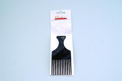 Hairworks Afro Comb (Black)