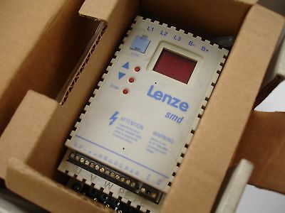 Lenze SMD Frequency Inverter Type ES MD 751L 4TXA NEW £179 FREE Postage