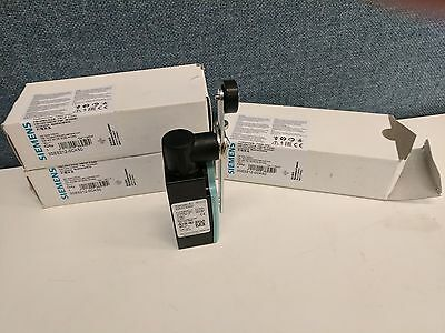 *Lot of 3* Siemens 3SE5212-0CK50 Sirius Position Switch w/ Roller !!New In Box!!