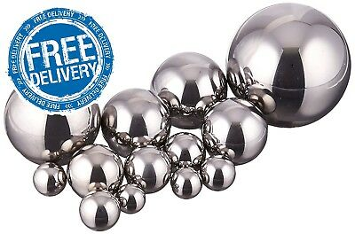 Solid Steel Balls Magnetic Brass Instrument Dent Removal Tool 14 Piece Ball Set