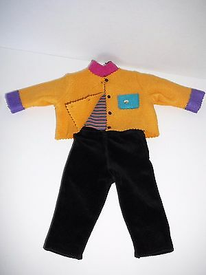 American Girl - Pleasant Company 1996 Girl of Today Doll Outfit