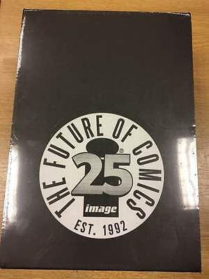 IMAGE COMICS 25th Anniversary BLIND BOX Limited to 1992 NEW SEALED