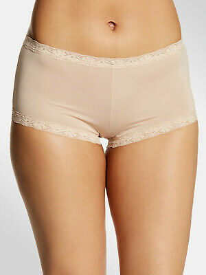 dd4a0d525d56 MAIDENFORM WOMEN'S DREAM Boyshort 3 pack Luxuriously Soft Microfiber ...