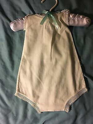 Beautiful Vintage baby bodysuit