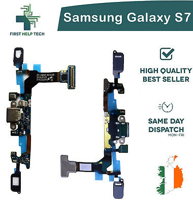 For Samsung Galaxy S7 G930 Replacement USB Charging Port Dock Flex Cable New