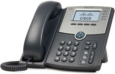CISCO SPA504G TELEPHONE VoIP