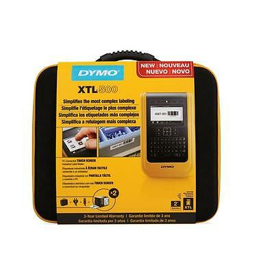 DYMO-1868815 DYMO XTL 500 Label Maker Kit