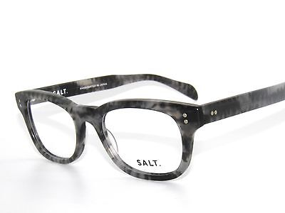 Final Sale! Salt Jacques Mlp Matte Lunar Pearl  Eyeglasses Free Usa S/h
