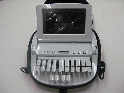 Stenograph Wave Steno Student Writer With Stand and Extras