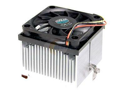 VENTIRAD CPU COOLER Socket A 370 462   cooler master
